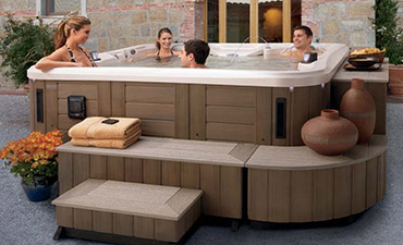 Spas and Hot Tubs Williamsport PA